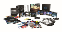 Pink Floyd - Later Years (1987-2019) (CD/DVD/Blu-ray)