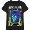 Maleficent - Villain Men's T-Shirt - Black (Medium)