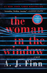 Woman In the Window - A. J. Finn (Paperback)