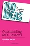 100 Ideas For Secondary Teachers - Dannielle Warren (Paperback)