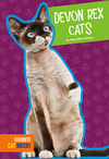 Devon Rex Cats - Mary Ellen Klukow (Paperback)