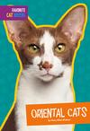 Oriental Cats - Mary Ellen Klukow (Paperback)