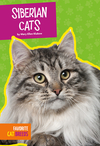 Siberian Cats - Mary Ellen Klukow (Paperback)