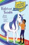 Unicorn Academy: Violet and Twinkle - Julie Sykes (Paperback)