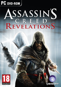 Assassin's Creed: Revelations (PC Download) - Cover