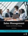 Sales Management - Thomas N. Ingram (Paperback)