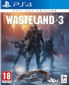 Wasteland 3 - Day One Edition (PS4)