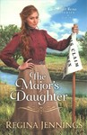 The Major's Daughter - Regina Jennings (Paperback)