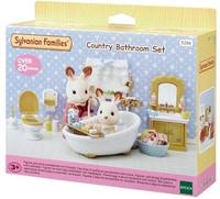 Sylvanian Families - Country Bathroom Set (Playset) - Cover