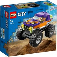 LEGO® City - Monster Truck (55 Pieces)