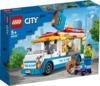 LEGO® City Great - Ice-Cream Truck (200 Pieces)