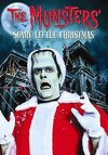 Munsters' Scary Little Christmas (Region 1 DVD)