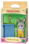 Sylvanian Families - Cottontail Rabbit Baby (Playset)