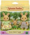 Sylvanian Families - Sunny Rabbit Family (Playset)