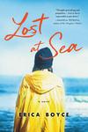 Lost At Sea - Erica Boyce (Paperback)