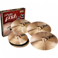 Paiste PST 5 Series Cymbal Set (14 18 20 Inch and Extra 16 Inch)