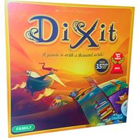 Dixit - Afrikaans & English Bilingual Edition (Board Game)
