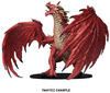 Pathfinder Battles - Deep Cuts - Gargantuan Red Dragon (Miniatures)