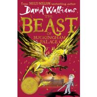 The Beast Of Buckingham Palace - David Walliams (Paperback)