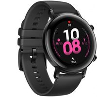 Huawei Watch GT 2 Sport Edition 42mm Smartwatch - Night Black - Cover