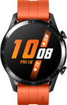 Huawei Watch GT 2 Sport Edition 46mm Smartwatch - Sunset Orange