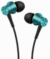 1More Piston Fit E1009 In-Ear Headphones - Teal