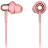 1More Stylish E1025 In-Ear Headphones - Pink