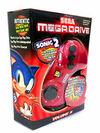 Radica SEGA Mega Drive Plug & Play Mini Console (Volume 2) (Retro TV Games)