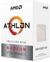AMD Athlon 3000G 3.5GHz Socket AM4 2-Core Processor