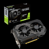 ASUS TUF Gaming GeForce GTX 1650 Super OC Edition 4GB GDDR6 Gaming Graphics Card