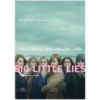 Big Little Lies - Season 2 (DVD)