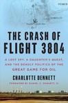 The Crash Of Flight 3804 - Charlotte Dennett (Hardcover)