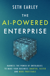 The AI-Powered Enterprise - Seth Earley (Hardcover)