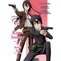 Kino's Journey- The Beautiful World, Volume 5 - Keiichi Sigsawa (Paperback)