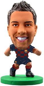 Soccerstarz - FC Barcelona: Jordi Alba - Home Kit (2020 version) Figure