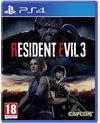 Resident Evil 3 - Lenticular Edition (PS4)