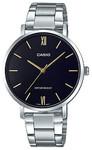 Casio Standard Ladies Collection Analog Wrist Watch - Silver