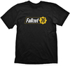 Fallout 76 Logo Mens T-Shirt (Large)