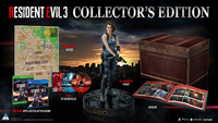 Resident Evil 3 - Collector's Edition (Xbox One)