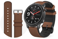 Amazfit GTR 47mm Bluetooth Smartwatch - Aluminium Alloy