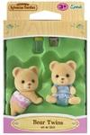 Sylvanian Families - Bear Twins (Playset)