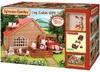 Sylvanian Families - Log Cabin - Gift Set B (Playset)