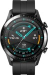 Huawei Watch Gt 2 Sports Edition 46mm Strap - Black