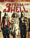 3 From Hell (Region A Blu-ray)