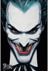 DC Comics - Joker Maxi Poster