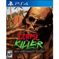 Corpse Killer 25th Anniversary Edition (US Import PS4)