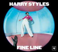 Harry Styles - Fine Line (Vinyl) - Cover
