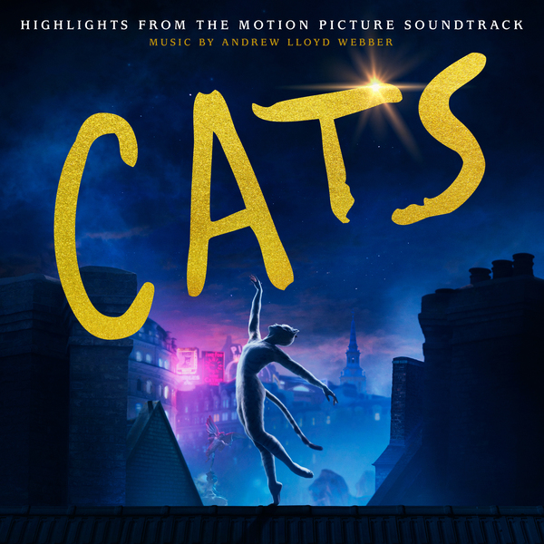 Cats 2019 - Original Soundtrack (CD)