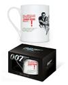 James Bond - Dr No Mug Cover