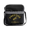 Prestige - Logo Striped Messenger Record Bag
